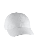 103 Comfort Colors Direct-Dyed Canvas Baseball Cap