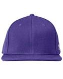 1282141 Under Armour Flat Bill Cap- Solid