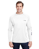 1388261 Columbia Terminal Tackle™ Long-Sleeve T-Shirt