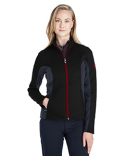 187335 Spyder Ladies' Constant Full-Zip Sweater Fleece