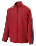 222412 Holloway Adult Polyester Bionic Jacket