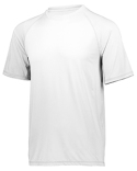 222651 Holloway Youth Dry-Excel™ True Hue Technology™ Swift Wicking Training T-Shirt