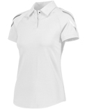 222713 Holloway Ladies' Dry-Excel™ Flux Sport Polo