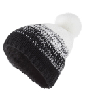 223843 Holloway Acrylic Rib-Knit Ascent Beanie