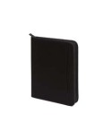 2291 Liberty Bags Zip Around Padfolio