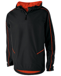 229216 Holloway Youth Micron™ Wizard Warm-Up Pullover