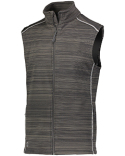 229515 Holloway Unisex Dry-Excel™ Deviate Bonded Polyester Vest