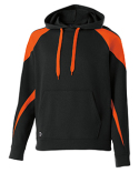 229546 Holloway Unisex Prospect Athletic Fleece Hooded Sweatshirt