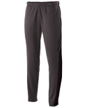 229570 Holloway Unisex Flux Temp-Sof Performance Fleece Warm-Up Tapered-Leg Pant