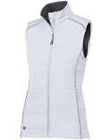 229715 Holloway Ladies' Dry-Excel™ Bonded Polyester Deviate Vest