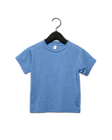 3001T Bella + Canvas Toddler Jersey Short-Sleeve T-Shirt