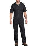 33274 Dickies Men's FLEX Short-Sleeve Coverall