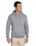 4997 Jerzees Adult Super Sweats® NuBlend® Fleece Pullover Hooded Sweatshirt