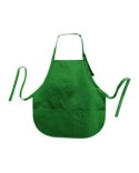 5507 Liberty Bags Sara AS3R Cotton Twill Apron Forest