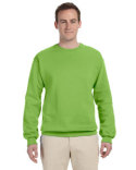 562 Jerzees Adult 8 oz. NuBlend® Fleece Crew
