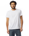 6094S1 Alternative Men's Slub Crew T-Shirt
