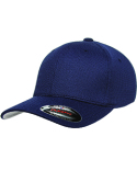 6577CD Flexfit Adult Cool & Dry Piqué Mesh Cap