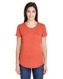 6750L Anvil Ladies' Triblend T-Shirt