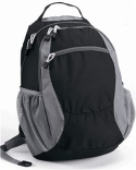 7760 Liberty Bags Campus Backpack