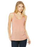 8430 Bella + Canvas Ladies' Triblend Racerback Tank