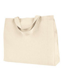 8501 Liberty Bags Katelyn Canvas Tote