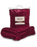 8721 Liberty Bags Mink Touch Luxury Blanket