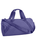 8805 Liberty Bags Barrel Duffel
