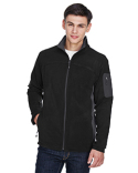 88123 Ash City - North End Men's Microfleece Jacket