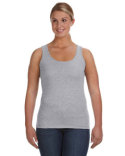 882L Anvil Ladies' Lightweight Tank