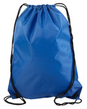 8886 Liberty Bags Value Drawstring Backpack