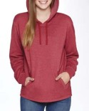 9300 Next Level Adult PCH Pullover Hoody
