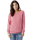 AA1990 Alternative Ladies' Slouchy Eco-Jersey™ Pullover
