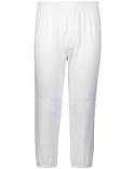 AG1487 Augusta Sportswear Adult Pull-Up Baseball Pant