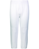 AG1488 Augusta Sportswear Youth Pull-Up Baeball Pant