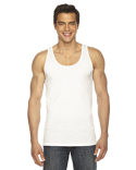 BB408W American Apparel Unisex Poly-Cotton Tank