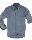 BP7017 Backpacker Men's Expedition Travel Long-Sleeve Shirt