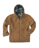 BP7020T Backpacker Men's Tall Hooded Navigator Jacket