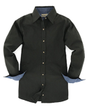 BP7037 Backpacker Ladies' Wayfarer Rip Stop Long-Sleeve Shirt