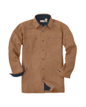 BP7043T Backpacker Men's Tall Great Outdoors Long-Sleeve Jac Shirt