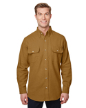 BP7090 Backpacker Men's Solid Chamois Shirt