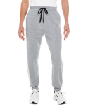 BU8800 Burnside Adult Fleece Jogger Pant