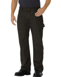 DU250 Dickies Men's Relaxed Fit Straight-Leg Carpenter Duck Pant