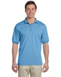 G880 Gildan Adult 6 oz. 50/50 Jersey Polo