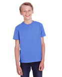 GDH175 ComfortWash by Hanes Youth 5.5 oz., 100% Ring Spun Cotton Garment-Dyed T-Shirt