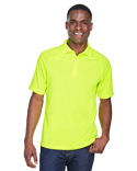 M211 Harriton Men's Advantage Snag Protection Plus Tactical Polo