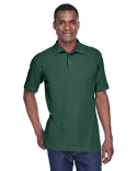 M280 Harriton Men's 5 oz. Blend-Tek™ Polo