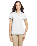 N17168 Nautica Ladies' Deck Polo