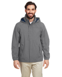 N17182 Nautica Men's Voyage Raincoat