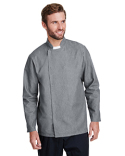 RP660 Artisan Collection by Reprime Unisex Denim Chef's Jacket