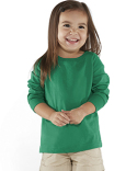RS3302 Rabbit Skins Toddler Long-Sleeve Fine Jersey T-Shirt